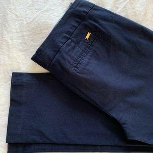 Tommy Hilfiger - women's cropped pants (Size 2)